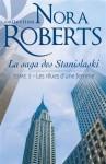 Les rêves d'une femme (Les Stanislaski, #3) - Nora Roberts