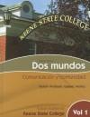 DOS Mundos: Comunicacion y Comunidad - Terrell, Andrade, Egasse