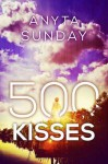 500 Kisses - Anyta Sunday