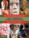 The Cambridge World Prehistory 3 Volume Hb Set - Paul G. Bahn, Colin Renfrew