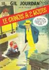 Gil Jourdan - Le Chinois à deux roues - Maurice Tillieux
