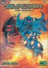 Gundam: The Origin, Volume 9 - Yoshikazu Yasuhiko, Mark Simmons, Yoshiyuki Tomino, Hajime Yatate