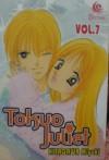 Tokyo Juliet Vol. 7 - Miyuki Kitagawa