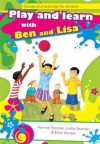 Play and Learn with Ben and Lisa - Hennie Stander, Lottie Stander
