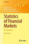 Statistics of Financial Markets: An Introduction - Jürgen Franke, Wolfgang Karl Härdle, Christian M. Hafner