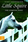 Little Squire: The Jumping Pony (True Horse Stories) - Judy Andrekson, David Parkins