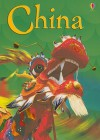 China (Usborne Beginners: Information for Young Readers Level 2) - Leonie Pratt