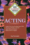 Acting - Jaq Greenspon