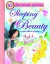 Sleeping Beauty and Other Stories. Editor, Belinda Gallagher - Belinda Gallagher