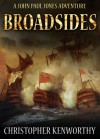 Broadsides - Christopher Kenworthy