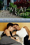 Love at First Sight: A Contemporary Gay Romance (Home Book 4) (English Edition) - Cardeno C.