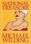 National Treasure - Michael Wilding