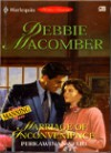 Perkawinan Semu (Marriage Of Inconvenience) (Those Manning Man, #1) - Debbie Macomber