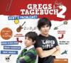 Gregs Film-Tagebuch 2 - Gibt's Probleme?: Filmhörspiel. (Gregs Tagebuch, Band 2) - Jeff Kinney, Marco Eßer