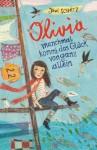 Olivia: Manchmal kommt das Glück von ganz allein (German Edition) - Jowi Schmitz, Eva Schöffmann-Davidov, Bettina Bach