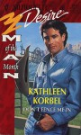 Don't Fence Me In - Kathleen Korbel