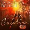 Coto's Captive (Zorn Warriors) (Volume 5) - Laurann Dohner, Dar Albert, Kelli Collins