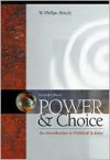 Power & Choice with Powerweb; MP - W. Phillips Shively