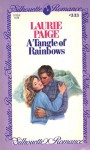 A Tangle of Rainbows - Laurie Paige