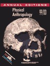 Annual Editions: Physical Anthropology 99/00 - Elvio Angeloni