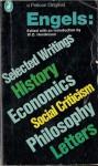 Engels: Selected Writings - W.O. Henderson