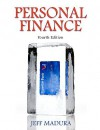Personal Finance & MyFinance Student Access Code Card (4th Edition) - Jeff Madura