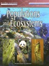 Populations and Ecosystems - Susan Glass