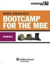 Steve Emanuel's Bootcamp for the MBE: Evidence - Steven L. Emanuel