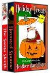 Holiday Treats Boxed Set - Heather MacAllister
