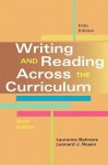 Writing and Reading Across the Curriculum, Brief Edition (5th Edition) - Laurence M. Behrens, Leonard J. Rosen