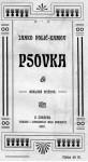 Psovka - Janko Polić Kamov