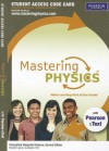 Masteringphysics(r) with Pearson Etext -- Standalone Access Card -- For Conceptual Integrated Science - Paul G. Hewitt, Suzanne A. Lyons, John A. Suchocki