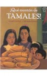 Too Many Tamales /Que Montn de Tamales! (Spanish Edition) - Gary Soto, Ed Martinez, F. Isabel Campoy