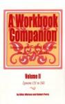 A Workbook Companion - Allen Watson, Robert Perry