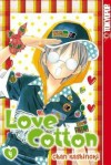 Love cotton, Band 04 - Chan Kashinoki, Kenichi Kusano, Calle Claus