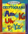 Classic Cryptograms - Various, Leslie Billig, Helen Nash, Dorothy Masterson, Shawn Kennedy
