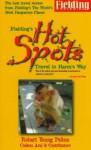 Hot Spots: Travel in Harm's Way - Robert Young Pelton, Kathy Knoles