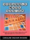 Scrabble Made Easier - Caroline Ingham-Rhodes