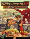 Classic Battletech Starterbook: Sword and Dragon - Catalyst Game Labs