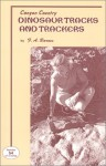 Canyon Country Dinosaur Tracks & Trackers - F.A. Barnes