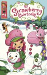 Strawberry Shortcake Vol.2 Issue 4 - Georgia Ball, Tanya Roberts, Roberto Ali, Amy Mebberson