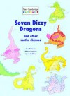 Seven Dizzy Dragons and Other Maths Rhymes Big Book - Sue Atkinson, Lynne McClure, Sharon Harrison