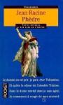Phèdre / Phèdre de Sénèque / Hippolyte d'Euripide - Jean Racine, Euripides, Sénèque