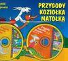 Przygody Koziołka Matołka z płytą CD - Kornel Makuszyński