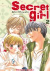 Secret Girl, Volume 2 (Secret Girl, #2) - Ako Shimaki