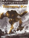 Battletech Tactical Kit - Catalyst Game Labs