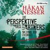 Die Perspektive des Gärtners: Am Rand der Catskills - Håkan Nesser, Rainer Bock, Barbara Auer, Hans-Joachim Bliese, Der Hörverlag