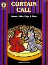 Curtain Call - Elizabeth Koehler-Pentacoff