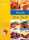 Healing Foods Cookbook - Nicola Graimes