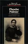 Phoebe Palmer: Selected Writings - Phoebe Palmer